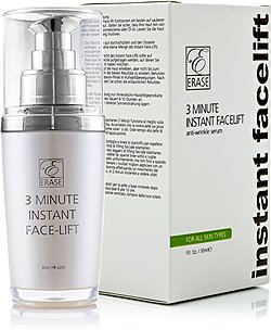 3 Minute Instant Facelift Serum Classic